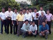 Evangelistic church plant shows growth in Catholic Bolivia