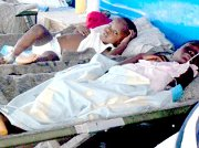 HCJB team helps lower number of cholera patients in Haiti