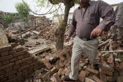 Pakistan flood victims still struggling
