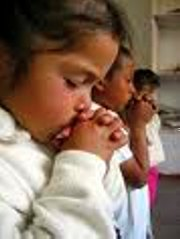 Praying for a miracle on children's religious rights