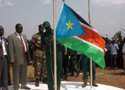 Sudan enters a new era