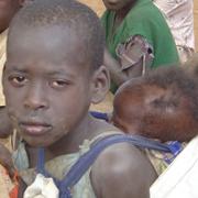 Kenyans help Kenya, more help needed