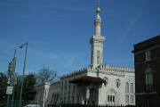 The debate over Sharia law creeps into American politics