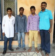 Believers attacked for sharing Gospel in rural village