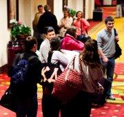 Greek students to kick-off school with new understanding of Christ