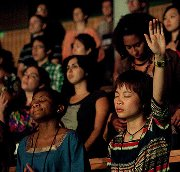 InterVarsity inspired to better reach U.S. secular campuses after World Assembly