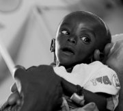 World Hunger Fund far too low for famine