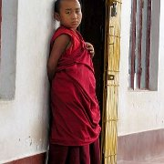 Hope springs eternal for believers in Bhutan