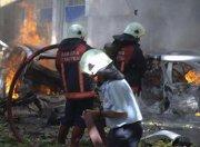Blast rattles Turkey's capital, sets nerves on edge