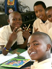 Trip team members needed in Dominican Republic to bring smiles to kids