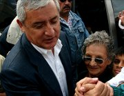 New Guatemala president won't be decided until November now