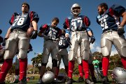 Growing sport helps spread growing message in Portugal