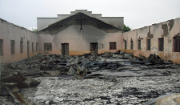 Deadly religious strife in Nigeria continues