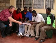 Wycliffe partners with DOOR to accelerate deaf Bible translation