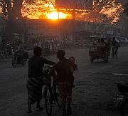 Burma's change: real or PR?
