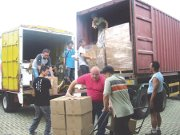 CRI to deliver tens of thousands of materials, preach the Good News in Ghana