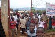 The U.S. joins the hunt for Uganda rebel leader
