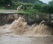 Rains cause serious need, serious barrier for aid