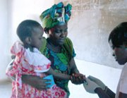 Malawi AIDS problem could be helped with church involvement