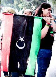 'New' Libya to follow Sharia law, says interim government