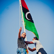Who will run the new Libya now?