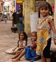 Encephalitis outbreak won't stop Mission India and work of their children
