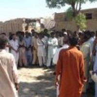 OM assesses Pakistan flood damage, responds