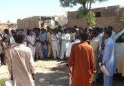 OM assesses Pakistan flood damage, responds