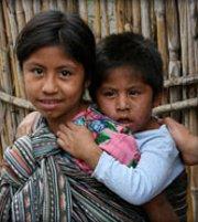 Orphan Outreach team in Guatemala as floods kill 13 nearby