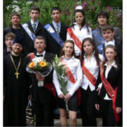 A ministry helps prepare young adults for life in Russia