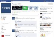 Ministry + Facebook = Gospel opportunities