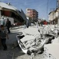 Hope is fading as Turkey searches for quake survivors