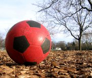 Clubfoot soccer match first of its kind