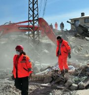Turkey earthquake crisis a 'very dangerous time to share the Gospel'