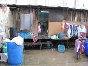 Thailand flood toll tops 600