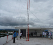 Flooding in Thailand affects radio/church plants