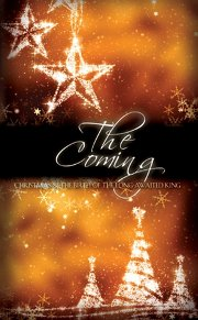New booklet on the true meaning of Christmas could generate more Bible reading