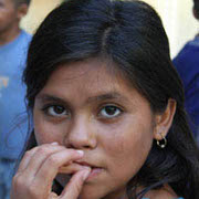 Fire sweeps a government-run orphanage in Honduras