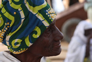 Pastoral training brings hope and healing to Niger
