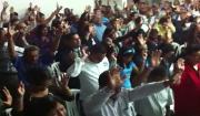 Venezuela's church leaders 'make hay while the sun shines'