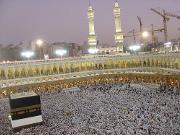Muslim pilgrims gather in Saudi Arabia for Hajj