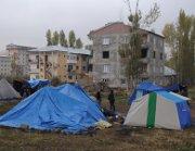 Fear runs wild as Turkey is struck with third quake