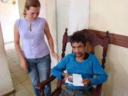 Your support can reach Cubans for Christ