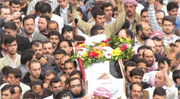 'Bloodiest day;' Syria protesters targeted