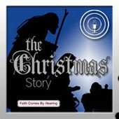 Faith Comes By Hearing offers free 'Christmas Story' download