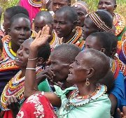 Drought effects in Isiolo call for response