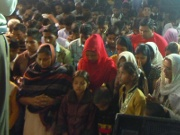 Ministry team sees revival starting in India
