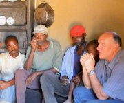 Anesu project bridges gap between North American and African churches to respond to AIDS