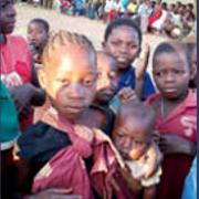 Immunization project in Uganda gets zero traction