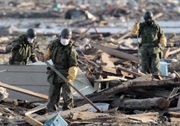 Anniversary nears, Japan still recovering